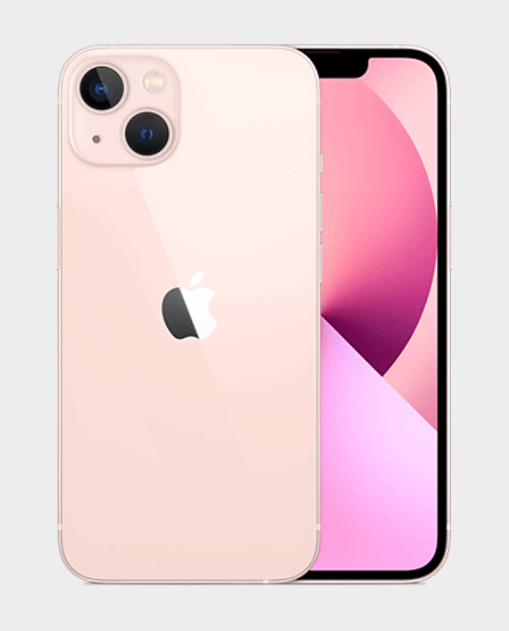 Apple iPhone 13 4GB 256GB Pink