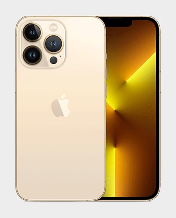 Apple iPhone 13 Pro Max 6GB 256GB Gold