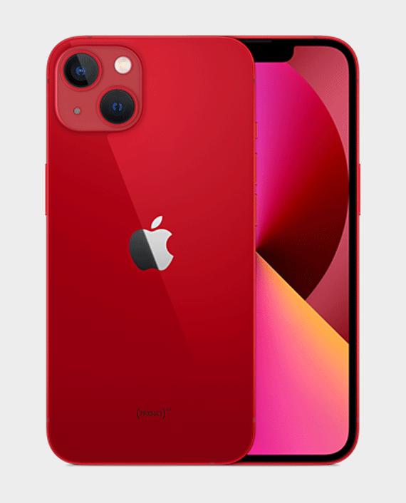 Apple iPhone 13 4GB 256GB Red