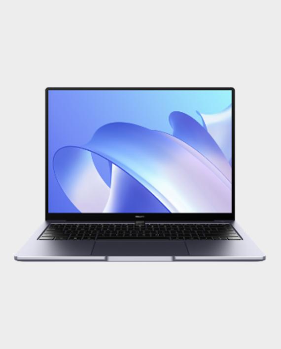 Huawei MateBook 14 2021 Core i5 8GB 512GB SSD 14 inch 2K Display Space Grey