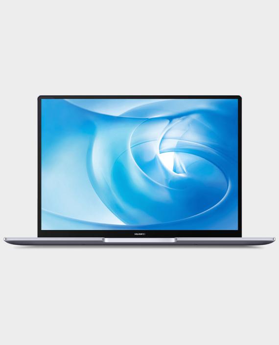 Huawei MateBook 14 2021 Core i5 8GB 512GB SSD 14 inch 2K Display