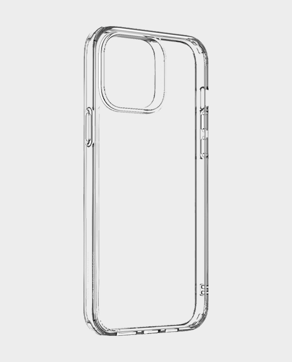 Keephone iPhone 13 Pro Max Guard Pro Series Protective Case Clear in Qatar