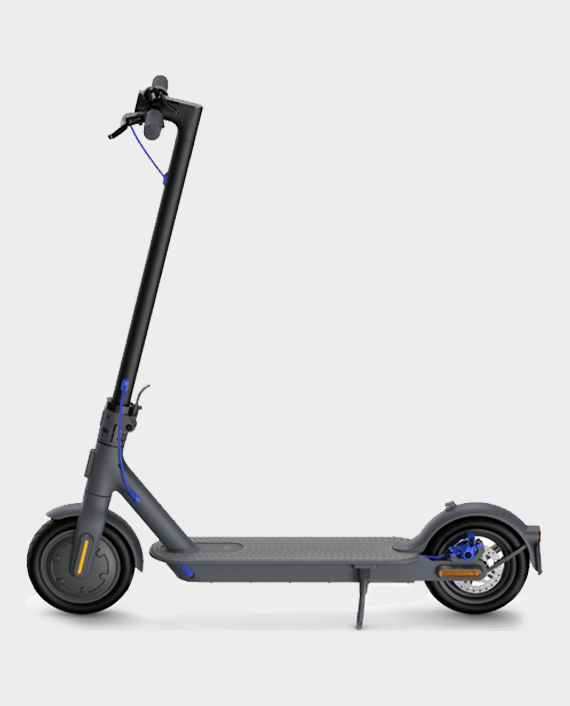 Mi Electric Scooter 3 Black