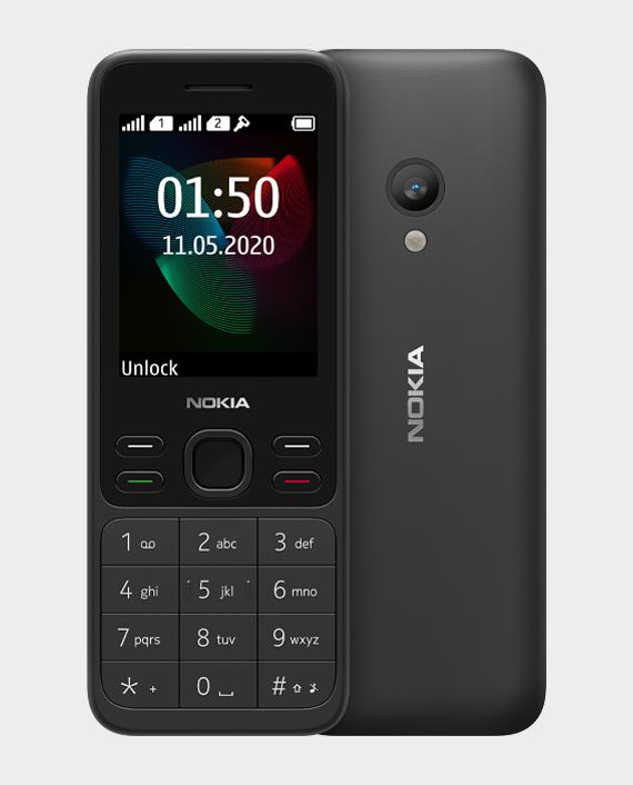 Nokia 150 DS 2020 Price in Qatar Doha