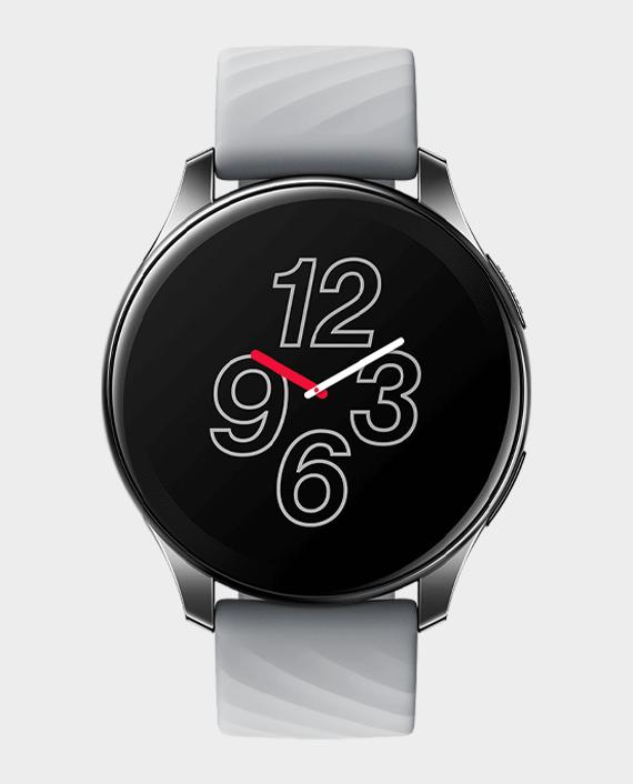 OnePlus Watch Silver in Qatar Doha