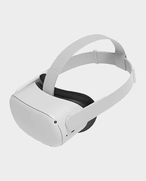 Oculus Quest 2 Virtual Reality Headset 128GB White in Qatar