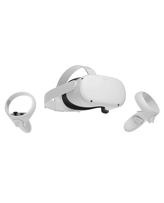 Oculus Quest 2 Virtual Reality Headset 128GB