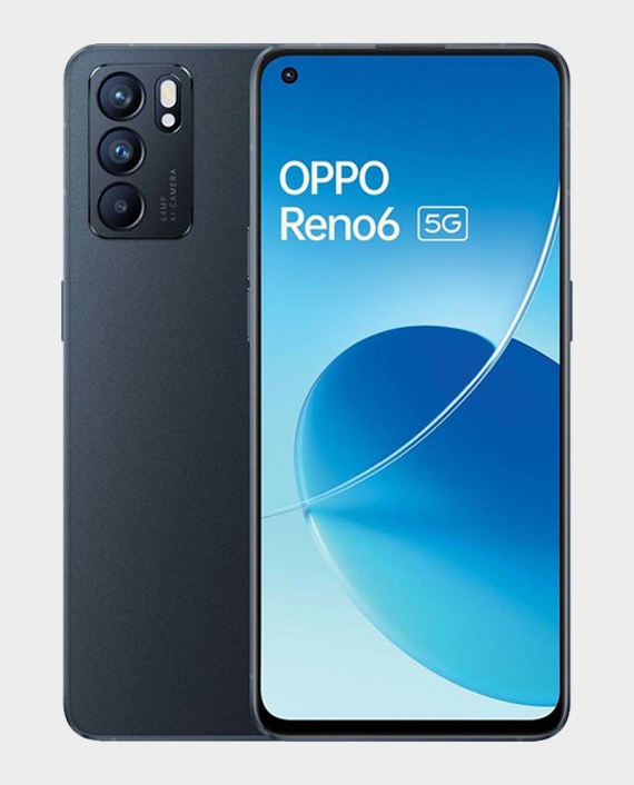 Oppo Reno 6 5G Price in Qatar and Doha