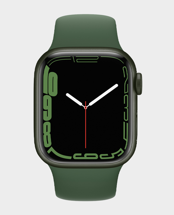 Apple Watch Series 7 MKHT3 in Qatar and Doha