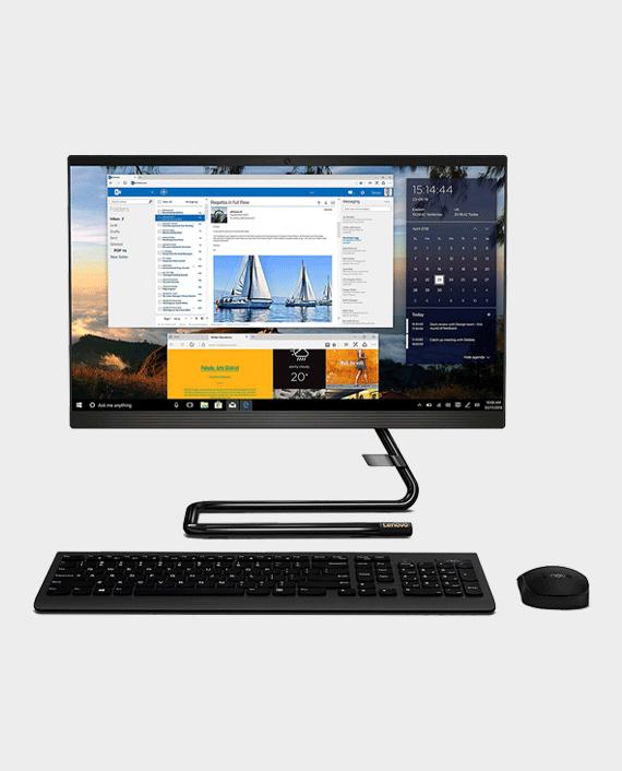Lenovo IdeaCentre AIO 3 27ITL6 F0FW005HAX Intel Core i7-1165G7 16GB RAM 512GB SSD NVIDIA GeForce MX450 2GB Graphics 27 inch FHD Windows 10 Black in Qatar
