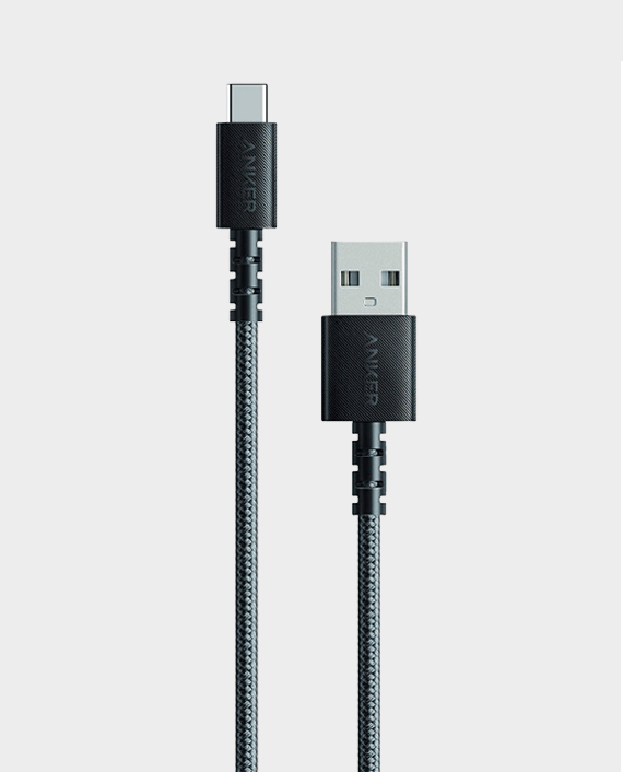 PowerLine Select+ USB-A to USB-C 2.0 Cable 3ft in Qatar