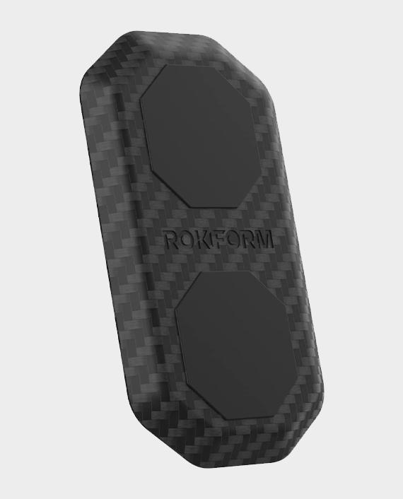 Rokform Dual Magnet Universal Adapter Premium Phone Mount in Qatar