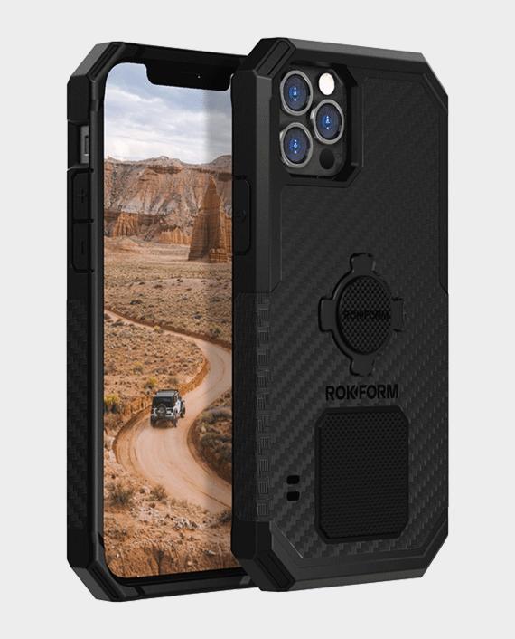 Rokform iPhone 12/12 Pro Rugged Case in Qatar