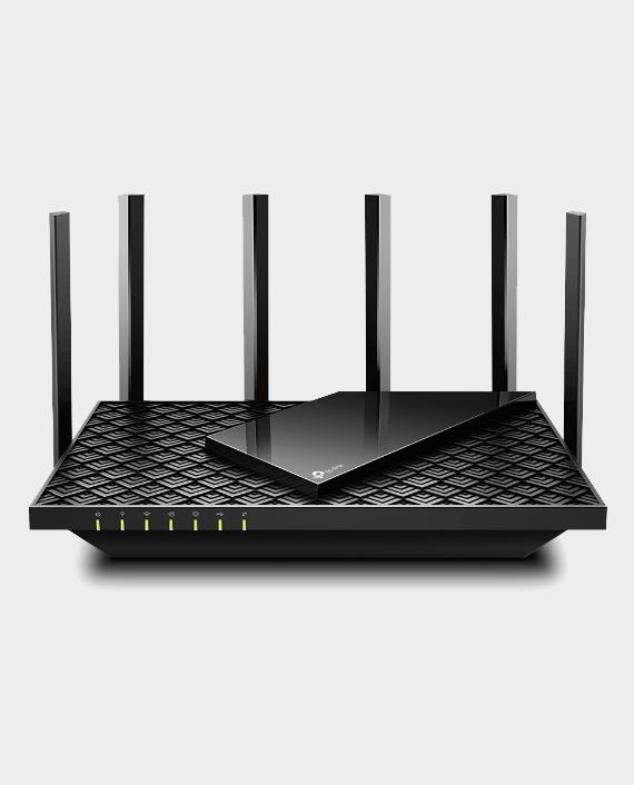 TP-Link Archer AX73 AX5400 Dual Band WiFi 6 Router in Qatar