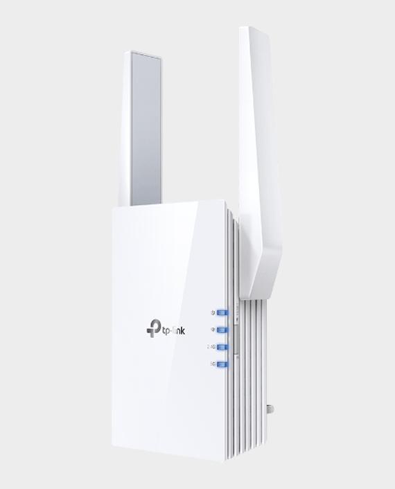 TP-Link RE505X AX1500 Wi-Fi 6 Range Extender in Qatar
