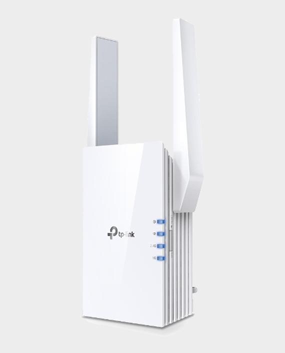 TP-Link RE605X AX1800 Wi-Fi 6 Range Extender in Qatar
