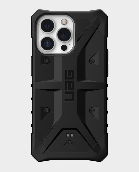 UAG Pathfinder Series iPhone 13 Pro Premium Protection Case Black in Qatar