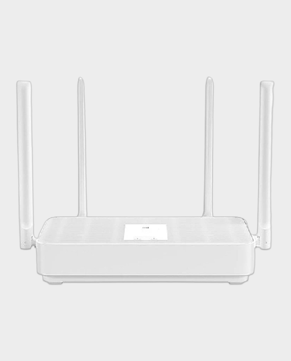 Xiaomi Mi DVB4258GL AX1800 WiFi 6 Router White in Qatar