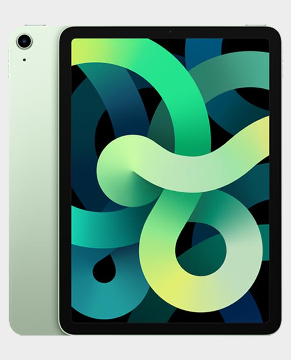 Apple iPad Air 2020 4th Generation 10.9 Inch Wifi 256GB Green in Qatar