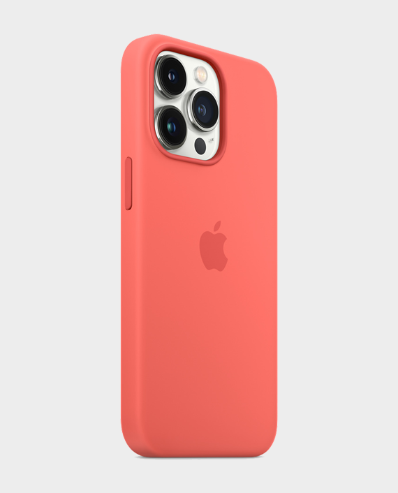 Apple iPhone 13 Pro Silicone Case with MagSafe