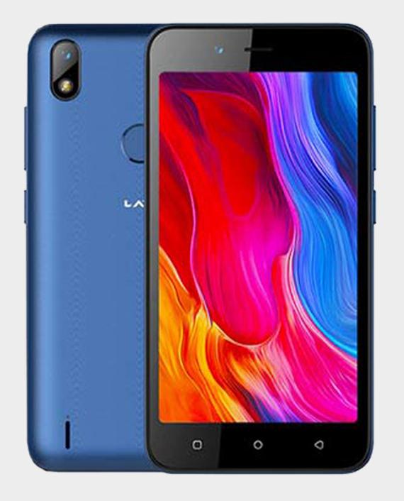 Lava Iris 46 1GB 32GB Blue in Qatar